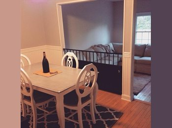 EasyRoommate US - White Marsh townhome- 2 bedrooms available for $650/utilities - Northern, Baltimore - $650 /mo