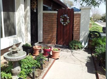 Utilities included room for rent in home - $475
