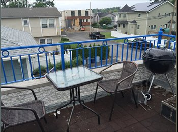 EasyRoommate US - 2 Rooms Available in a Beautiful 3 Bedroom Apartment by the water: Port Washington  - Port Washington, Long Island - $833 pcm