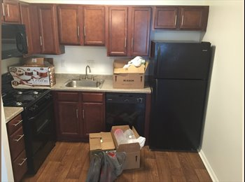 EasyRoommate US - Looking for roommate  - Other Philadelphia, Philadelphia - $650 pcm