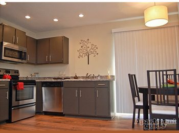 EasyRoommate US - Sublease in Red bank!  - Chattanooga, Chattanooga - $453 pcm