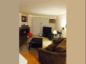 EasyRoommate US - Open Concept 2 bed/ 2 bath - Madison, Madison - $1,160 pcm