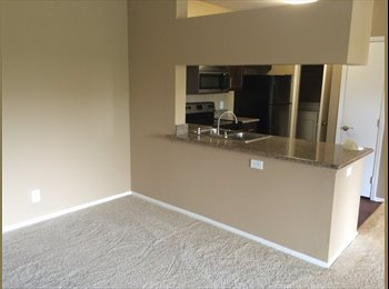 EasyRoommate US - Looking for Female Roommate (Young Professional or Student) - Riverside, Southeast California - $690 pcm