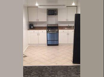 EasyRoommate US - English style basement - Hillcrest, Washington DC - $1,000 pcm