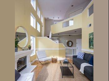 EasyRoommate US - Seeking Roommate for home near the coast - Richmond, Oakland Area - $950 pcm