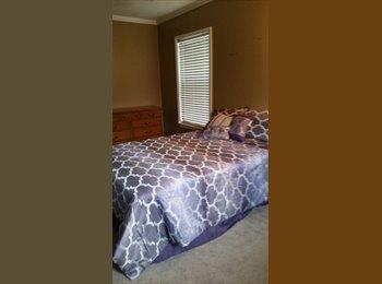 EasyRoommate US - Summerville Furnished Room--SAFE - Charleston, Charleston Area - $550 pcm
