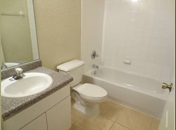 EasyRoommate US - 2 bedroom  Condo   - New Tampa, Tampa - $600 /mo