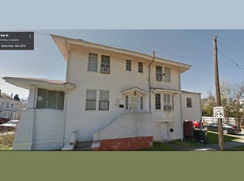 EasyRoommate US - SPACIOUS ROOM IN UPTOWN NEW ORLEANS HOUSE  - Uptown, New Orleans - $750 /mo