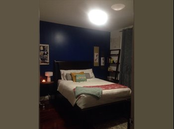 EasyRoommate US - Gorgeous Spacious Sunny Room Available  - Morningside Heights, New York City - $1,400 pcm