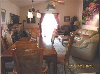 EasyRoommate US - Roommate wanted  - Santa Rosa, Northern California - $700 pcm
