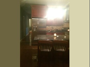 $1060 Seeking roommate in Large 3 bedroom apartment -...