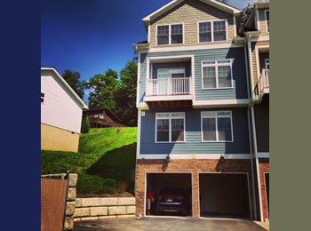 EasyRoommate US - Jones Place Apartments - Morgantown, Other-West Virginia - $625 /mo