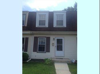 EasyRoommate US - room for rent white marsh - Northeastern, Baltimore - $600 pcm