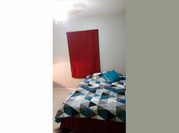 North Dallas Room for Rent