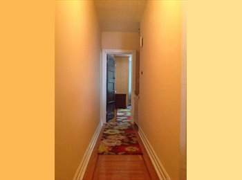 EasyRoommate US - Cozy Bed room with shared bath at University City - Other Philadelphia, Philadelphia - $475 pcm