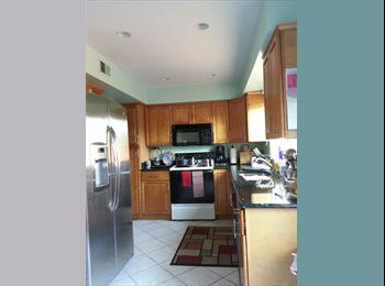 EasyRoommate US - BASEMENT/STUDIO FOR RENT   IN OLNEY  MD. - Silver Spring, Other-Maryland - $1,200 pcm