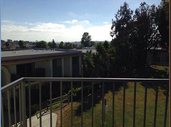 EasyRoommate US - Great price for two bedroom apt - Oceanside, San Diego - $1,420 /mo