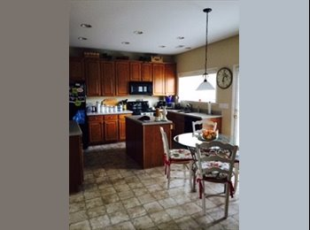 Professional Female to rent room in North Raleigh/ Wake...