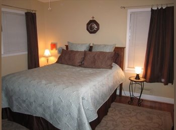 EasyRoommate US - A room for rent in this lovely home - College Park Area, Atlanta - $530 pcm