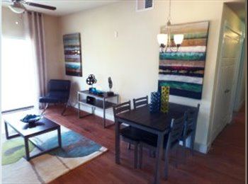 EasyRoommate US - Take over my lease!  - San Marcos, San Marcos - $509 pcm