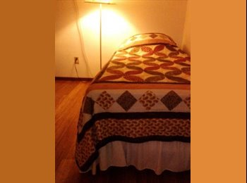 Furnished Bedroom, ALL Bills Paid (I-35/Wm Cannon) (South...