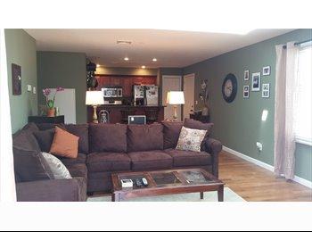 EasyRoommate US - Luxury Condo - roommate wanted! - Brockton, Other-Massachusetts - $900 pcm