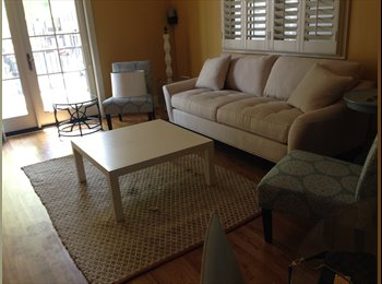 EasyRoommate US - Seeking roommate!( amazing new town home in Downtown Charleston) - Charleston, Charleston Area - $975 /mo