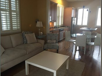 EasyRoommate US - Two students looking for a third roommate in brand new house! - Charleston, Charleston Area - $975 /mo
