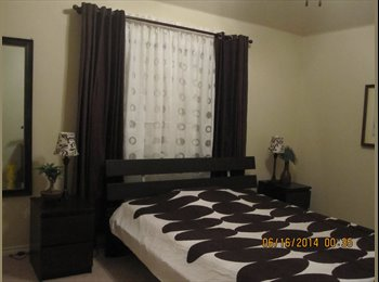 EasyRoommate US - FURNISHED PRIVATE ROOM IN SAFE,  SUBURBAN NEIGHBORHOOD - Murphy, Dallas - $450 pcm