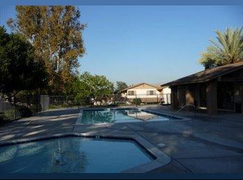 EasyRoommate US - Glen A. Wilson - Hacienda Heights - Hacienda Heights, Los Angeles - $1,000 pcm