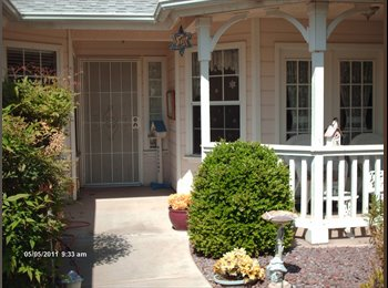 EasyRoommate US - PRIVATE ROOM IN LARGE HOME - Old Fig Garden, Fresno - $475 /mo