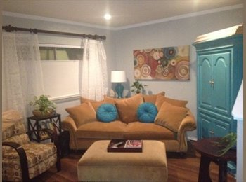 EasyRoommate US - ONE ROOM AVAILABLE IN MY  APT - Turtle Creek, Dallas - $550 pcm