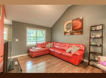 a roommate wanted for a beautiful house