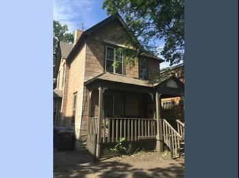 In need of roommate for house by U of M