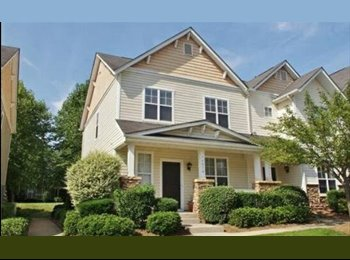 EasyRoommate US - $695 / 121ft2 - 1600ft^2 - Furnished Home. Ready now. Monthly (Ballantyne, NC)  - Charlotte, Charlotte Area - $695 pcm