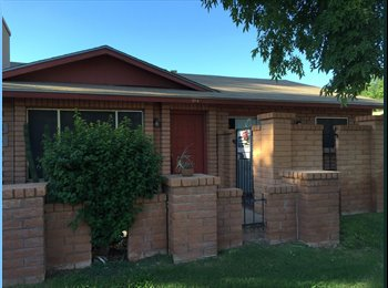 EasyRoommate US - Room for rent near ASU - Tempe, Tempe - $425 pcm