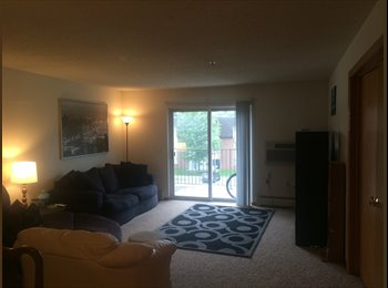 Looking for 2 roommates!