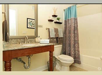 EasyRoommate US - looking a dependable roommate by end of August  - Pembroke Shores Princess Anne, Virginia Beach - $900 /mo