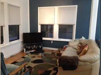 EasyRoommate US - Roommate wanted for 3 bedroom in rogers park - Rogers Park, Chicago - $450 pcm