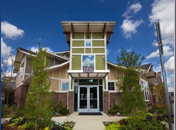 EasyRoommate US - Roommate for Spring 2016 - Other Dallas, Dallas - $760 pcm