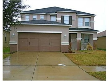 EasyRoommate US - Riverview Rooms for Rent - East Tampa, Tampa - $500 /mo