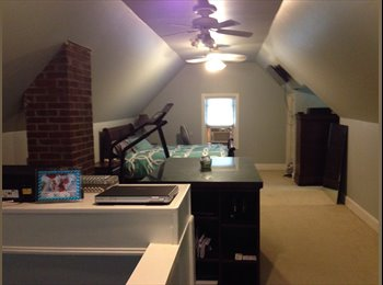 EasyRoommate US - Bettendorf Loft available  - Davenport, Davenport - $450 pcm
