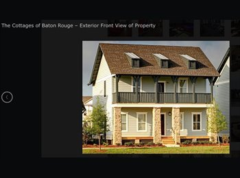 The Cottages of Baton Rouge - near LSU