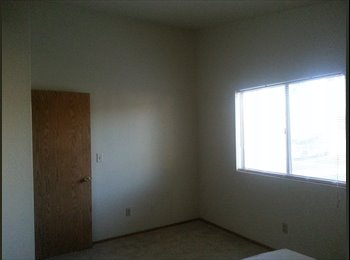 Nice clean cozy room for rent.