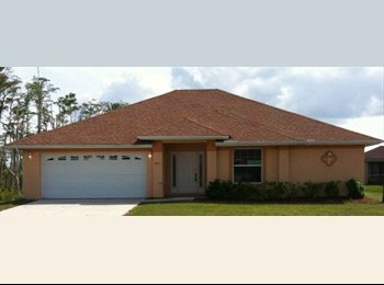 EasyRoommate US - Looking for a Clean, Friendly Roommate - Fort Myers, Other-Florida - $500 /mo