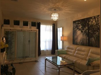 EasyRoommate US - Brand New Silver Palms Construction  - Coral Gables, Miami - $700 /mo