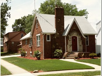 EasyRoommate US - share house - Linden, Central Jersey - $800 /mo