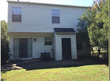 EasyRoommate US - Affordable room minutes from  Southpoint Mall and Hwy 40 - Durham, Durham - $350 /mo