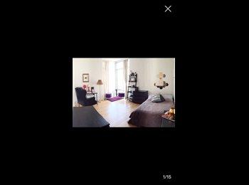 EasyRoommate US - HUGE STUDIO ROOM with private bathroom beautiful Manhattan view - Williamsburg, New York City - $1,750 /mo