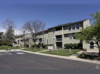 EasyRoommate US - Beautiful 2 BR Aptm in Boulder Furnished or unfurnished in a condo / swimming Pool - Boulder, Denver - $1,600 /mo